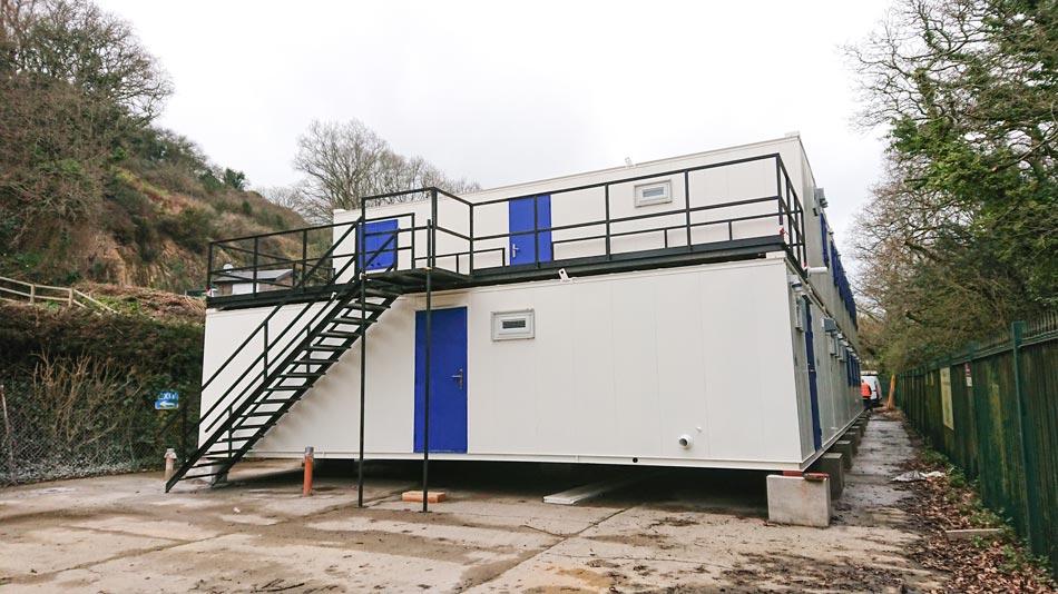 North Midlands Construction Jersey AVDanzer