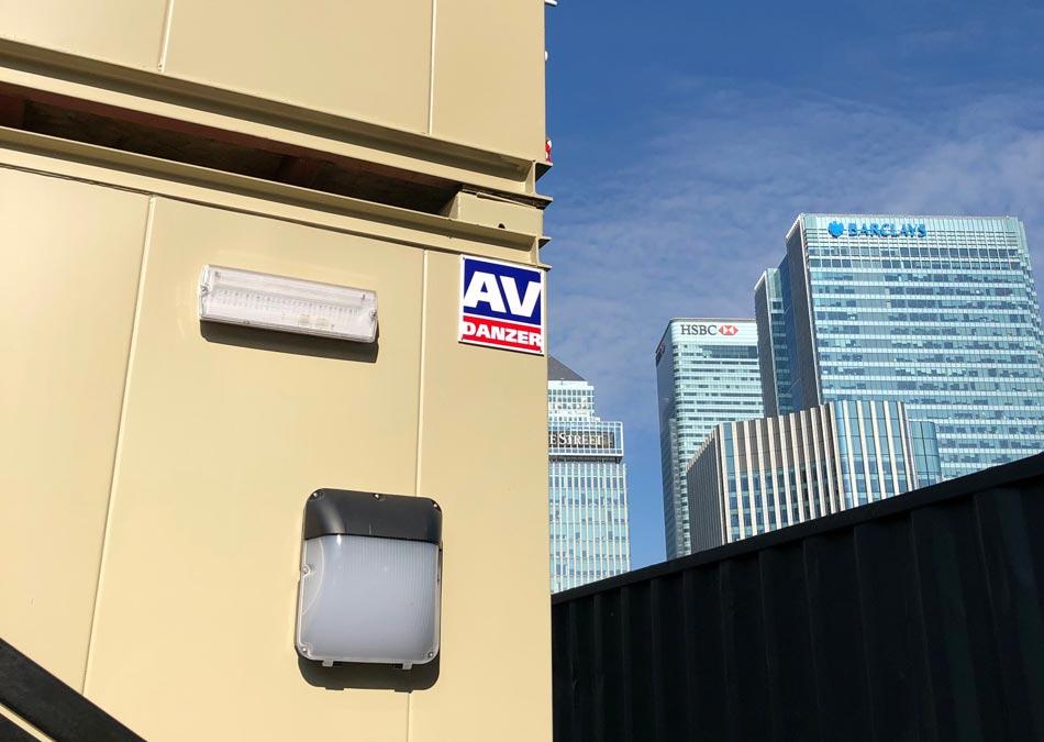 AVDanzer Wood Wharf London